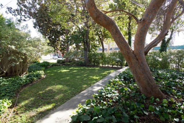 1436 San Antonio Ave 3, Menlo Park, CA 94025 (#ML81740827) :: The Kulda Real Estate Group