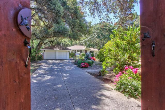 10 Upper Cir, Carmel Valley, CA 93924 (#ML81740938) :: Strock Real Estate