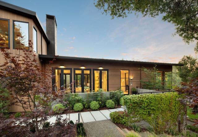 30 Belbrook Way, Atherton, CA 94027 (#ML81740941) :: The Kulda Real Estate Group