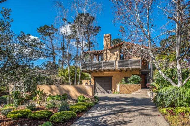 0 Junipero 4 Sw Of Alta, Carmel, CA 93921 (#ML81741009) :: The Kulda Real Estate Group