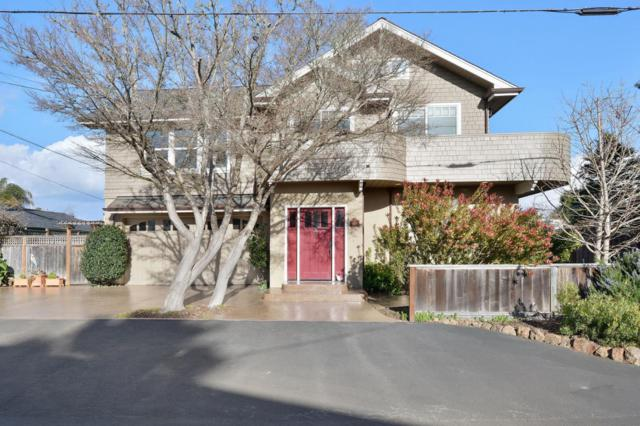 626 Seacliff Dr, Aptos, CA 95003 (#ML81741016) :: Strock Real Estate