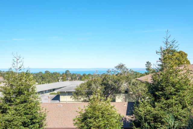138 Mar Vista Dr, Monterey, CA 93940 (#ML81741057) :: The Warfel Gardin Group