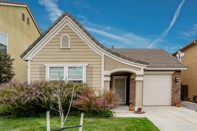 321 Wilson Cir, Greenfield, CA 93927 (#ML81741086) :: Live Play Silicon Valley