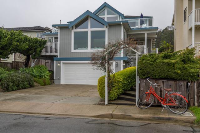 655 Santiago Ave, Half Moon Bay, CA 94019 (#ML81741124) :: Intero Real Estate