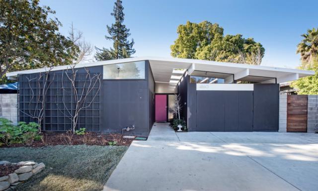 4160 Briarwood Way, Palo Alto, CA 94306 (#ML81741270) :: The Kulda Real Estate Group