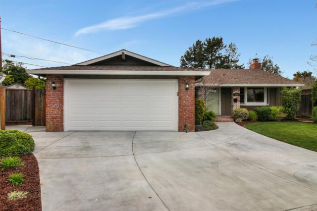 1515 Jarvis Ct, San Jose, CA 95118 (#ML81741296) :: Live Play Silicon Valley