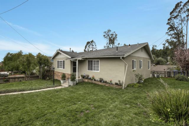 3447 Putter Dr, Soquel, CA 95073 (#ML81741334) :: Live Play Silicon Valley