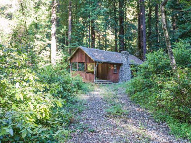 2372 Mckenzie, Scotts Valley, CA 95066 (#ML81741360) :: The Kulda Real Estate Group