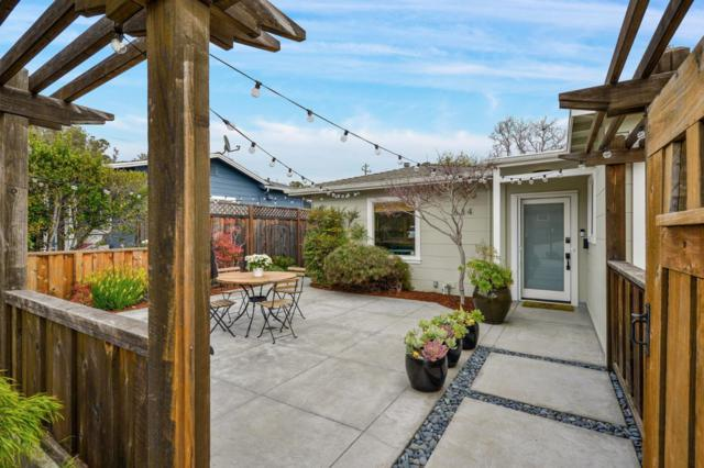 634 San Juan Ave, Santa Cruz, CA 95065 (#ML81741376) :: Strock Real Estate