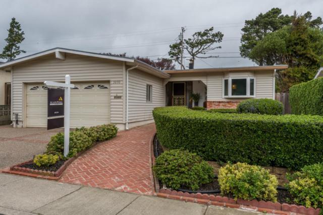 3090 College Dr, San Bruno, CA 94066 (#ML81741385) :: Brett Jennings Real Estate Experts