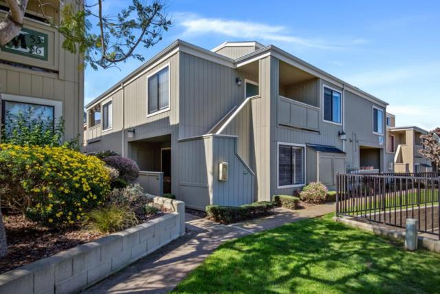 820 Casanova Ave 97, Monterey, CA 93940 (#ML81741399) :: Strock Real Estate
