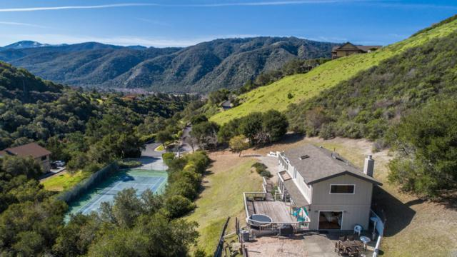 13330 Middle Canyon Rd, Carmel Valley, CA 93924 (#ML81741434) :: Brett Jennings Real Estate Experts