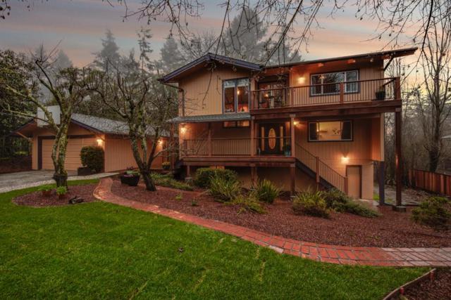 21747 Summit Rd, Los Gatos, CA 95033 (#ML81741496) :: The Kulda Real Estate Group