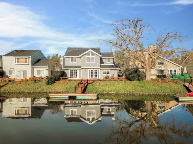 866 Newport Cir, Redwood Shores, CA 94065 (#ML81741508) :: Perisson Real Estate, Inc.