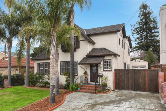 451 23rd Ave, San Mateo, CA 94403 (#ML81741523) :: The Gilmartin Group