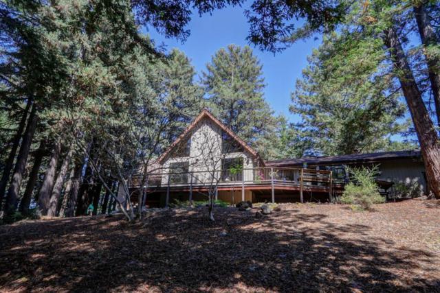 16099 Redwood Lodge Rd, Los Gatos, CA 95033 (#ML81741525) :: The Kulda Real Estate Group