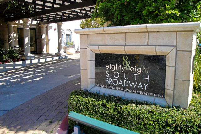 88 S Broadway 3206, Millbrae, CA 94030 (#ML81741541) :: The Gilmartin Group