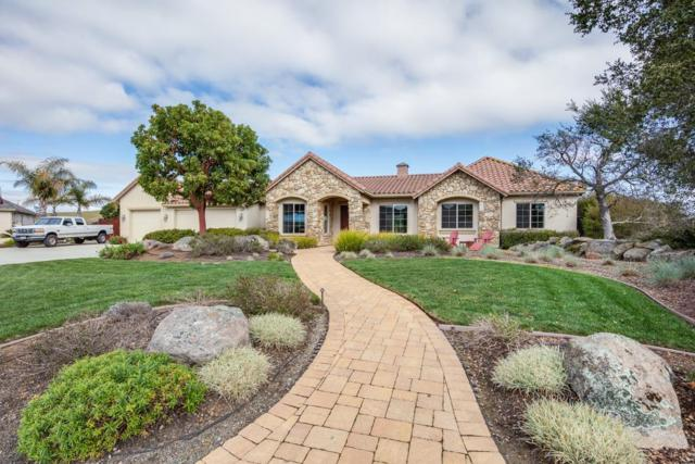 946 Calle Cruz, San Juan Bautista, CA 95045 (#ML81741545) :: The Goss Real Estate Group, Keller Williams Bay Area Estates