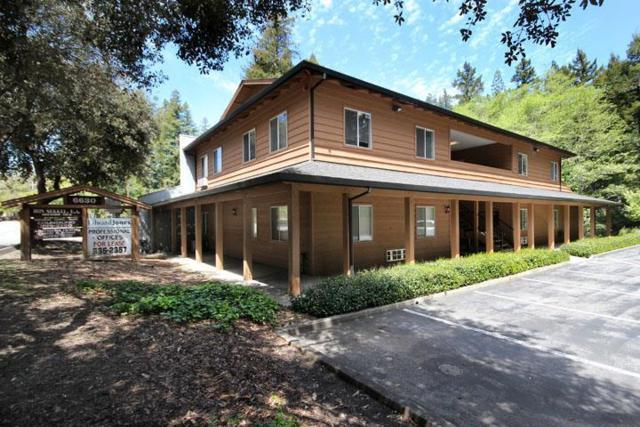 6630 Highway 9, Felton, CA 95018 (#ML81741556) :: The Kulda Real Estate Group