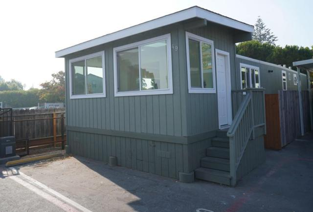 170 W Cliff 49, Santa Cruz, CA 95060 (#ML81741568) :: The Warfel Gardin Group