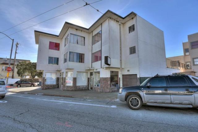 310 Otsego Ave, San Francisco, CA 94112 (#ML81741573) :: Strock Real Estate