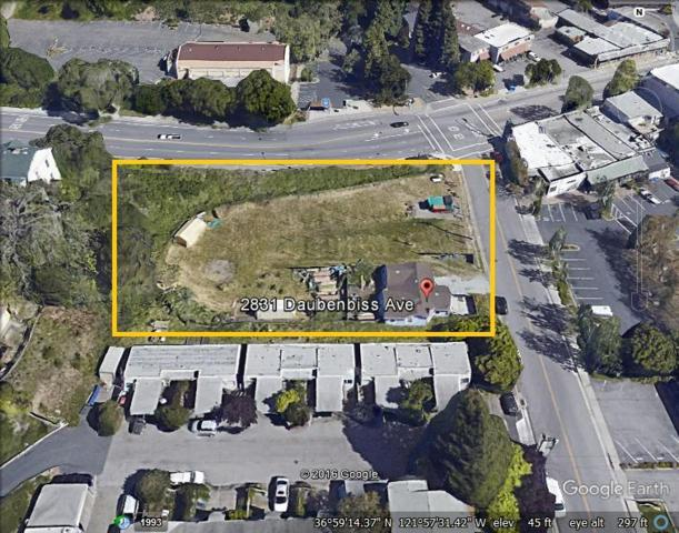 2831 Daubenbiss Ave, Soquel, CA 95073 (#ML81741583) :: Strock Real Estate