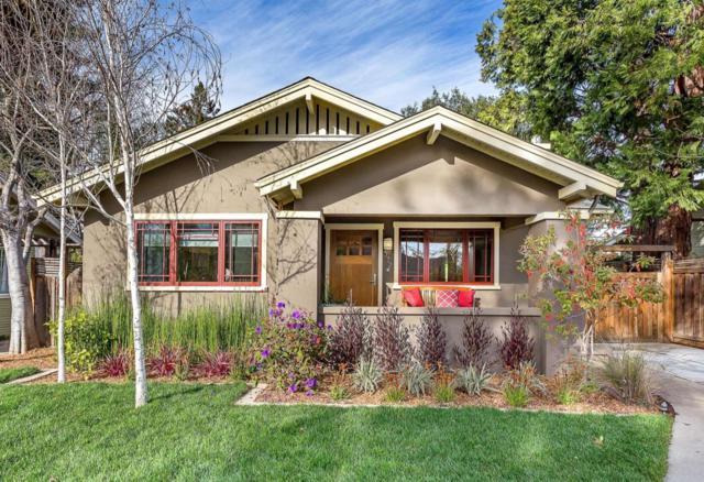 372 Loreto St, Mountain View, CA 94041 (#ML81741608) :: The Gilmartin Group