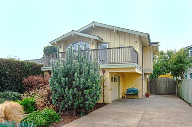 111 Saxon Ave, Capitola, CA 95010 (#ML81741652) :: Live Play Silicon Valley