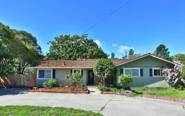 2931 Freedom Blvd, Watsonville, CA 95076 (#ML81741672) :: Strock Real Estate