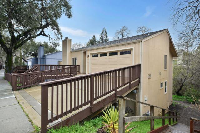 365 Lee St, Santa Cruz, CA 95060 (#ML81741690) :: Strock Real Estate