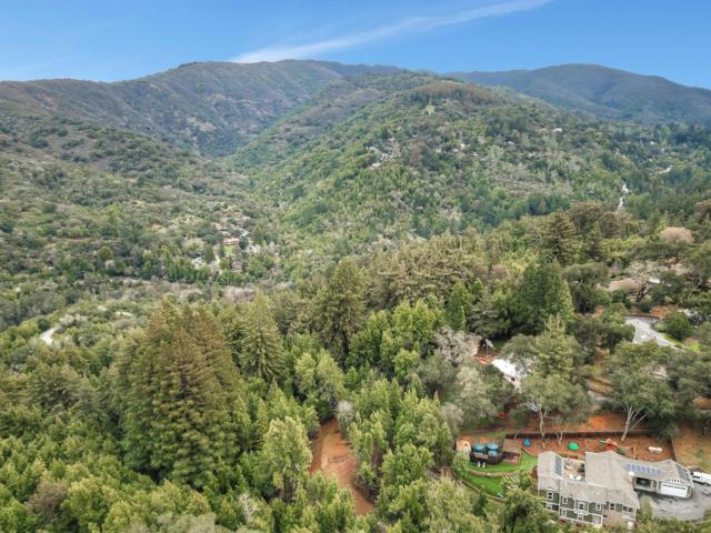 Idylwild Rd, Los Gatos, CA 95033 (#ML81741709) :: The Kulda Real Estate Group