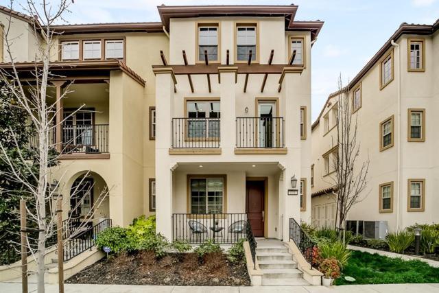 131 Avellino Way, Mountain View, CA 94043 (#ML81741714) :: Strock Real Estate