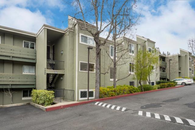 4000 Farm Hill Blvd 205, Redwood City, CA 94061 (#ML81741723) :: The Gilmartin Group