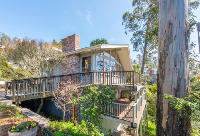 246 San Clemente Rd, El Granada, CA 94018 (#ML81741761) :: The Kulda Real Estate Group