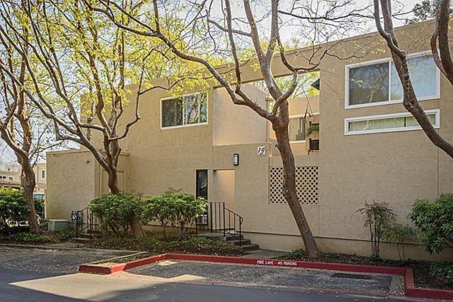 1919 Alameda De Las Pulgas 79, San Mateo, CA 94403 (#ML81741795) :: The Gilmartin Group