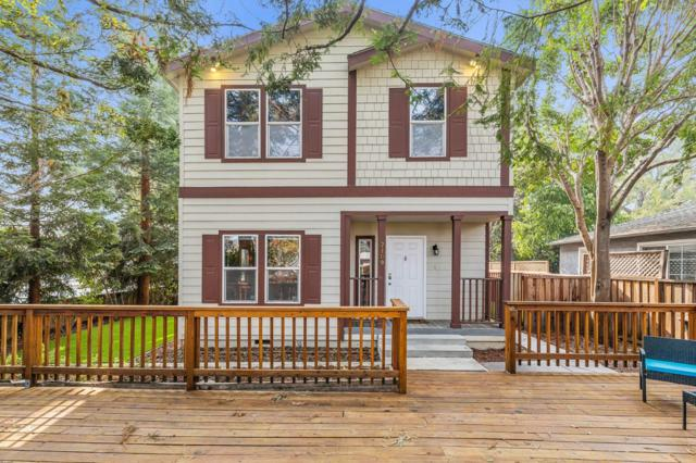 2109 University Ave, Mountain View, CA 94040 (#ML81741819) :: Perisson Real Estate, Inc.