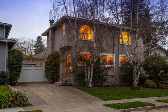 1313 Castillo Ave, Burlingame, CA 94010 (#ML81741830) :: The Gilmartin Group