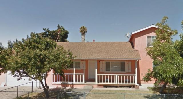 5411 Saint Mark Ave, Newark, CA 94560 (#ML81741843) :: The Kulda Real Estate Group