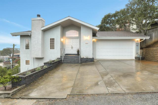 2612 Prindle Rd, Belmont, CA 94002 (#ML81741874) :: The Gilmartin Group