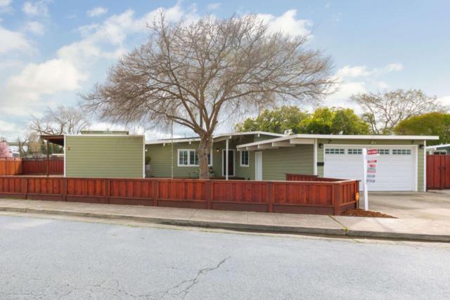 1820 Hamlet St, San Mateo, CA 94403 (#ML81741886) :: Perisson Real Estate, Inc.