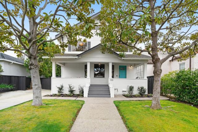 1429 Cortez Ave, Burlingame, CA 94010 (#ML81741892) :: The Gilmartin Group