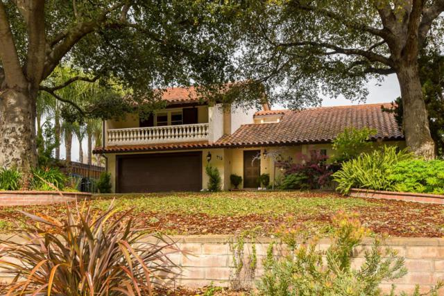 915 Dry Creek Rd, Campbell, CA 95008 (#ML81741897) :: Keller Williams - The Rose Group
