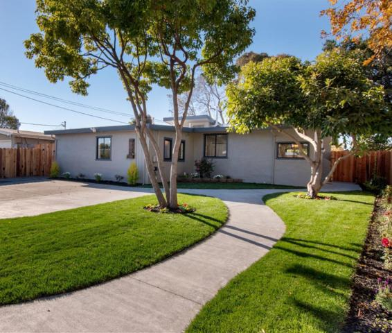 2675 Gonzaga St, East Palo Alto, CA 94303 (#ML81741906) :: The Kulda Real Estate Group