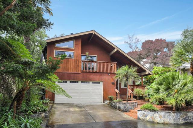 331 Avenue Del Oro, El Granada, CA 94018 (#ML81741925) :: The Kulda Real Estate Group