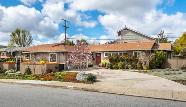 1708 Chula Vista Dr, Belmont, CA 94002 (#ML81741942) :: The Gilmartin Group