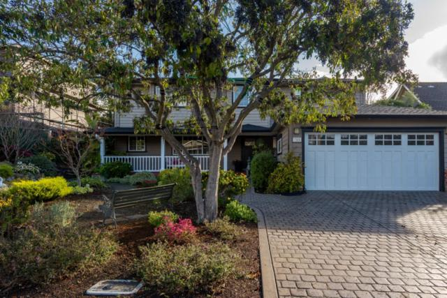 785 Castle Hill Rd, Redwood City, CA 94061 (#ML81741953) :: The Gilmartin Group