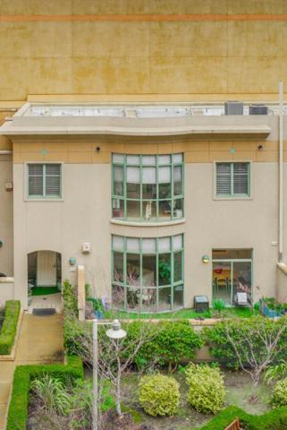 144 S 3rd St 102, San Jose, CA 95112 (#ML81741962) :: The Warfel Gardin Group