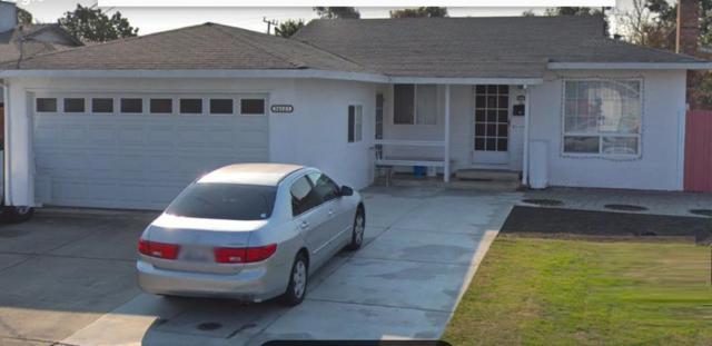 36121 Dalewood Dr, Newark, CA 94560 (#ML81741982) :: The Kulda Real Estate Group