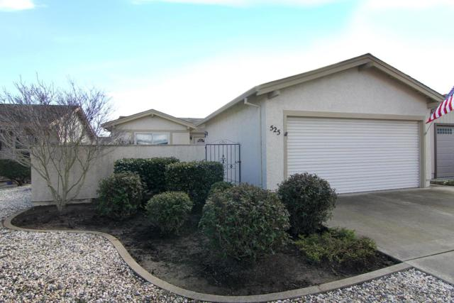 525 Suncrest Way, Watsonville, CA 95076 (#ML81741983) :: The Gilmartin Group
