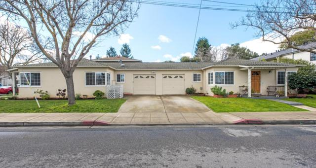 1801 Latham St, Mountain View, CA 94041 (#ML81741985) :: The Warfel Gardin Group